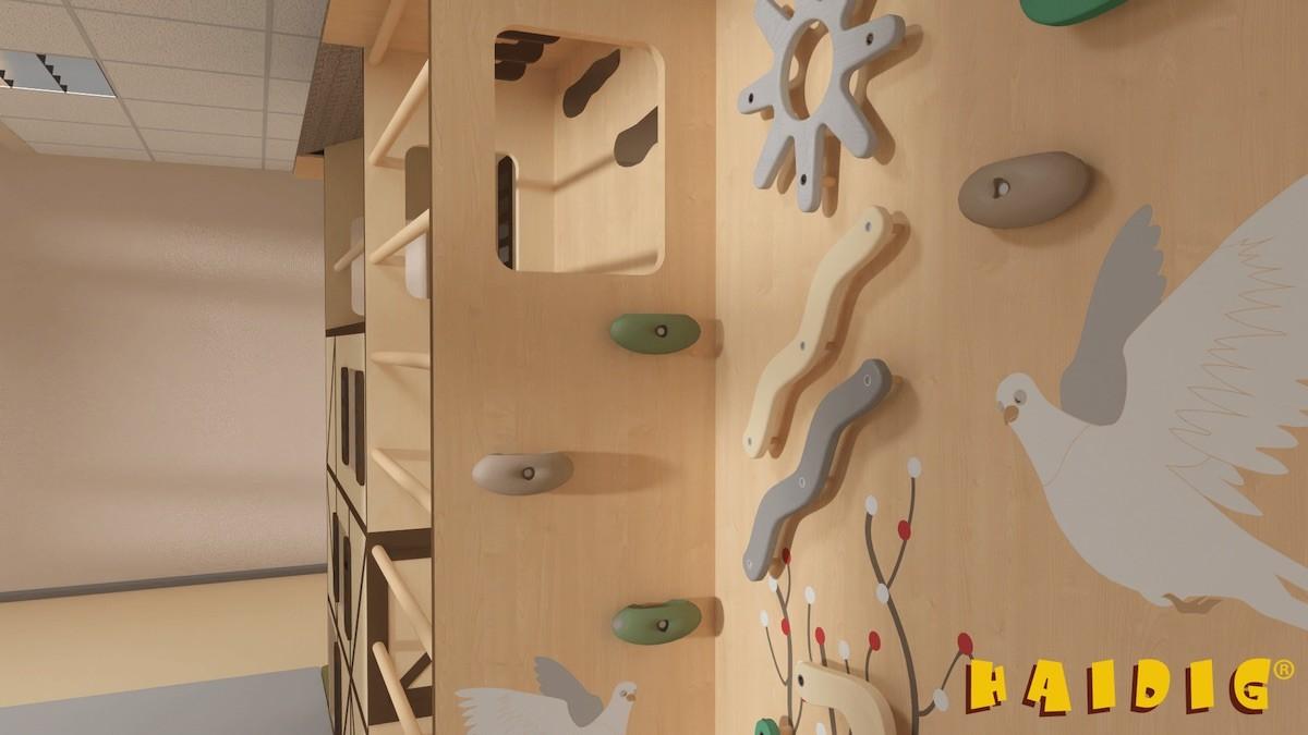 Kindergarten-Kletterwand-Haidig